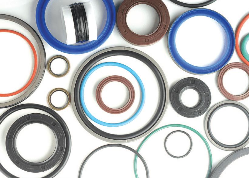materiali anelli di tenuta e paraoli