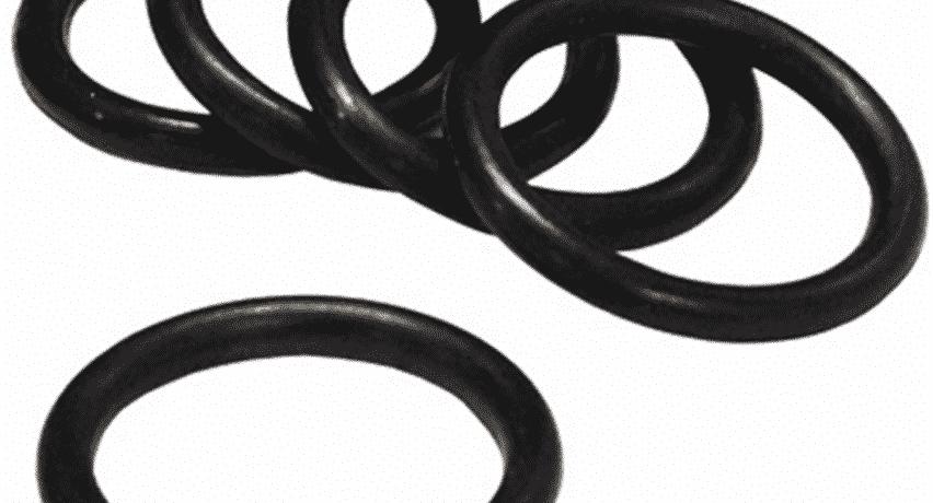 oring elastomero