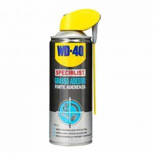 WD40 400ML Grasso Adesivo forte aderenza SPECIALIST
