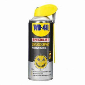 WD40 400ML Grasso Spray a lunga durata