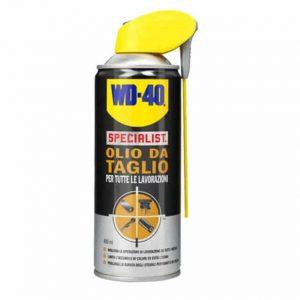 WD40 400ML Olio da taglio per tutte le lavorazioni