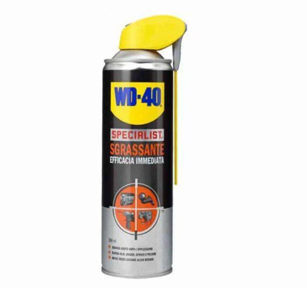 WD40 500ML Sgrassante efficacia immediata