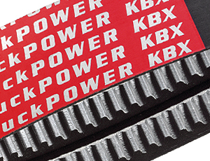 optibelt TRUCK POWER KBX