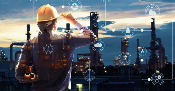 industrial internet of things bearing